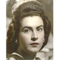 Alcira Maria Rojas