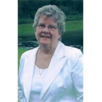Barbara Frances Grant
