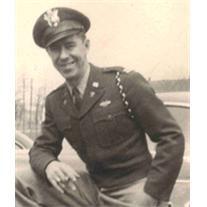 Julius A. Bernhard