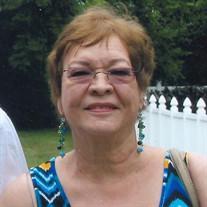 Mrs.  Carol Jean Mitchell