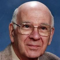 "Clarence ""Sam"" Eckerman"