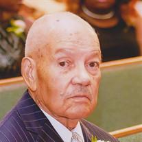 Mr. Lonnie Simmons Jr.