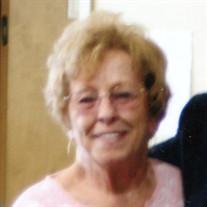Freda Gaye Elswick