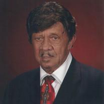 Deacon Bennie Lee Allen