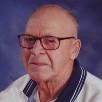 Maynard E. McClelland