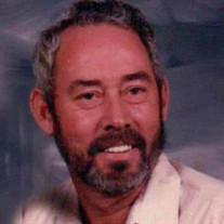 Howard Edwin Long