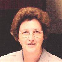 Mary Pate Emerson