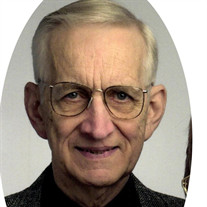 Ralph R. Chapman