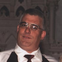 Aaron M. Cabral