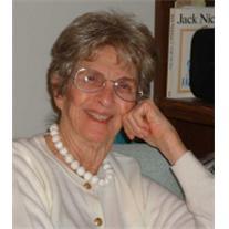 Martha Anderson Parnell