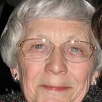 Eileen Mary Brinkman