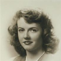 Patricia Mary Carpenter