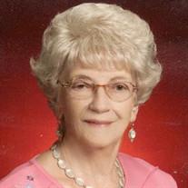 Mary Ellen Clements