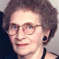 Delores M. Joray