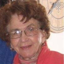 Rosetta  M Duncan