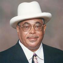 Mr.  James  Thomas  Goodman  Jr.