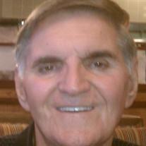 James (Jim) Robert Smith Sr.