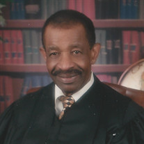 Judge Robert W. Penn