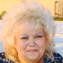 Mrs. Judy Karen Sams Smith