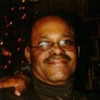 Terry Andre Chase