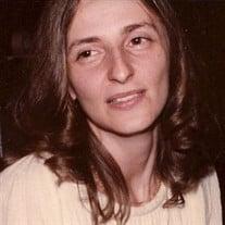 Alexandra Tihansky
