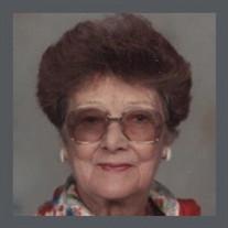 Katherine M Yankoski