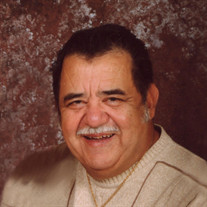 Juan V Betancourt