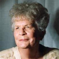 Constance Lavita Doss Hall