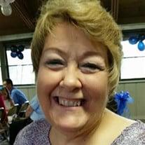 Donna Karen Howard