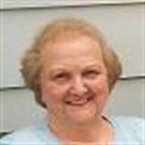"""Elizabeth """"Libby"""" Miller Ross"""