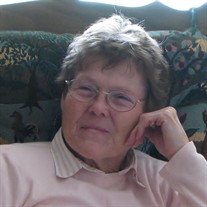 Mrs. Betty Long