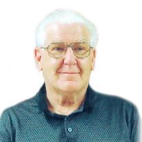 Jens P. Ericksen