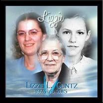 Lizzie L. Guntz