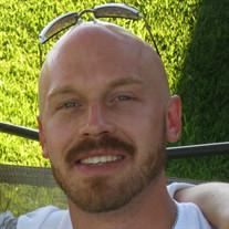 Brian Joseph Perkins