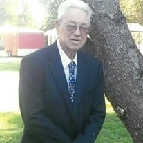 James J.W. Cornwell