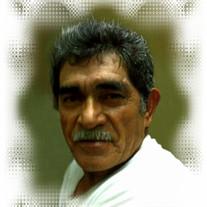 Luis Perez Sanchez