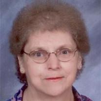 Nancy Sterk