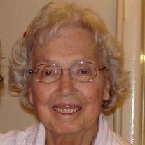 Janet Carolyn Lemmon Abbott