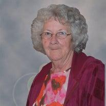 Mrs. Duria Yvonne Moss