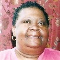 "Ms. Hazel ""Tina"" Hicks"