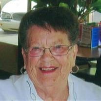 Margaret Ann Cooney