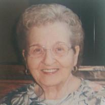 Margaret  Sliwinski
