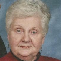 Mrs. Mary Ann Dudek (Budnik)