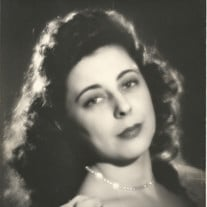 Mrs. Angeline J Turner (Skouros)