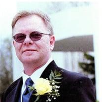 Paul Allen Crowther