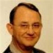 Robert Prichard Clement