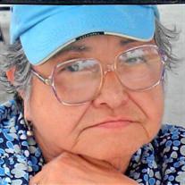 Raphela Cardenas Garcia