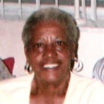 Dorothy Mae Malone