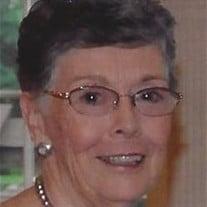 Constance G. Sasso