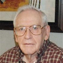 Marvin Charles Pater